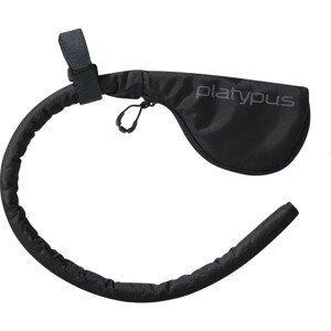 Izolace na ventil Platypus Drink Tube Insulator Barva: černá