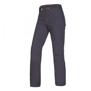 Pánské kalhoty Ocún HONK PANTS men Velikost: XXL / Barva: šedá