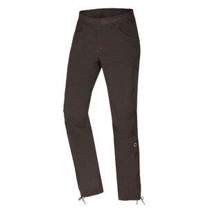 Pánské kalhoty Ocún Mánia Velikost: XXL / Barva: tmavě šedá