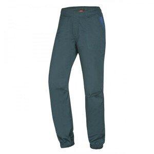 Pánské kalhoty Ocún JAWS pants Velikost: XXL / Barva: zelená