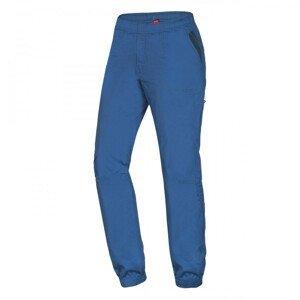 Pánské kalhoty Ocún JAWS pants Velikost: XXL / Barva: modrá