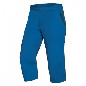 Pánské 3/4 kalhoty Ocún Jaws Velikost: XL / Barva: modrá