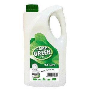 Dezinfekční prostředek Stimex Camp Green Barva: bílá