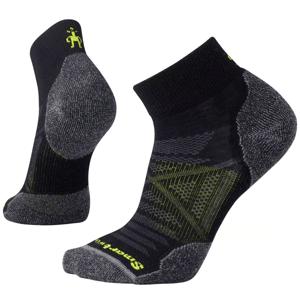 Ponožky Smartwool PhD Outdoor Light Mini Velikost ponožek: 42-45 / Barva: černá