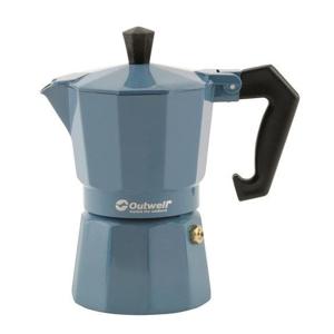 Konvice Outwell Manley M Espresso Maker Barva: šedá