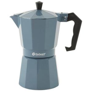 Konvice Outwell Manley L Espresso Maker Barva: šedá