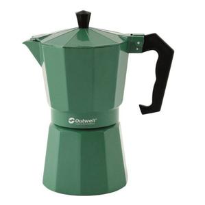 Konvice Outwell Manley L Espresso Maker Barva: zelená