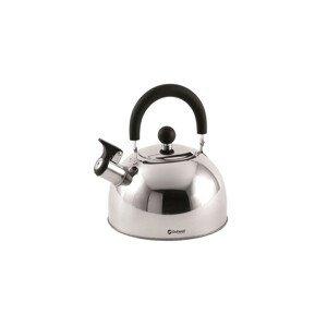 Konvice Outwell Tea Break Kettle L silver