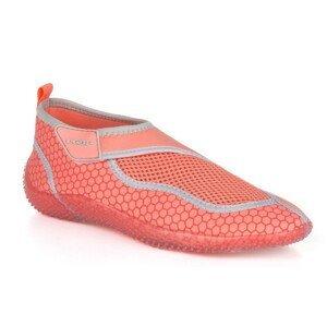 Boty do vody Loap Cosma Velikost bot (EU): 38 / Barva: oranžová