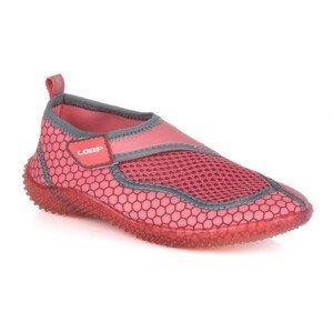 Dětské boty do vody Loap Cosma Kid Dětské velikosti bot: 28 / Barva: růžová