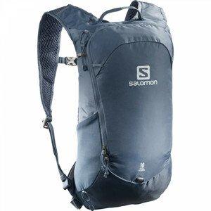 Batoh Salomon Trailblazer 10 Barva: tmavě modrá