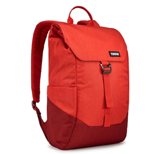 Batoh Thule Lithos 16L Barva: červená