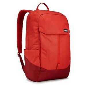Batoh Thule Lithos 20L Barva: červená