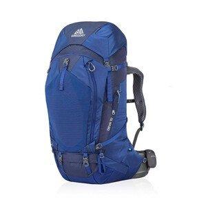 Dámský batoh Gregory Deva 70 Velikost zad batohu: M / Barva: modrá