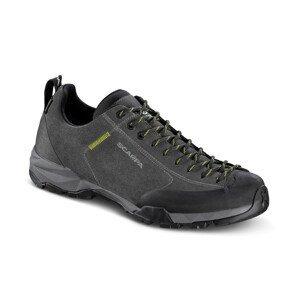 Pánské boty Scarpa Mojito Trail GTX Velikost bot (EU): 42,5 / Barva: šedá