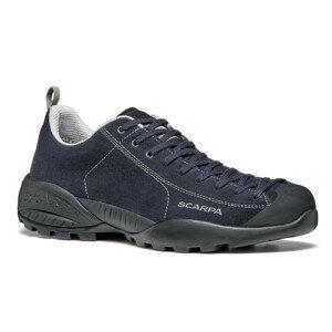 Trekové boty Scarpa Mojito GTX Velikost bot (EU): 45 / Barva: černá