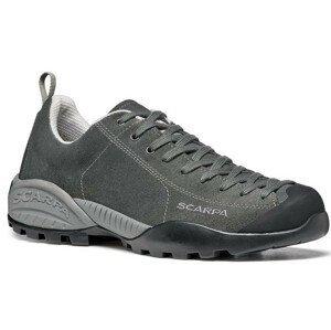 Trekové boty Scarpa Mojito GTX Velikost bot (EU): 46,5 / Barva: šedá
