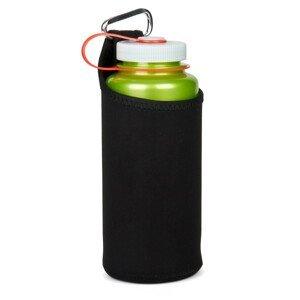 Obal na lahev Nalgene Bottle Clothing Barva: černá
