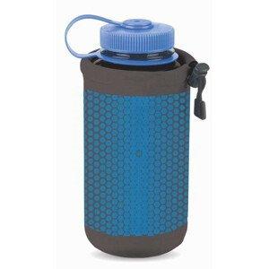 Obal na lahev Nalgene Cool Stuff Neoprene Carrier Barva: černá/modrá