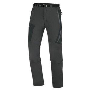Pánské kalhoty Direct Alpine Vulcan Velikost: L / Barva: šedá