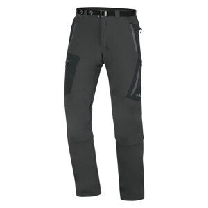 Pánské kalhoty Direct Alpine Vulcan Velikost: XXL / Barva: šedá
