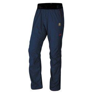 Pánské kalhoty Rafiki Drive Velikost: XL / Barva: tmavě modrá