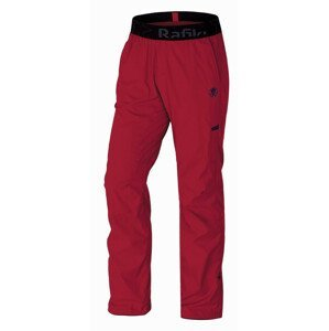 Pánské kalhoty Rafiki Drive Velikost: XL / Barva: vínová