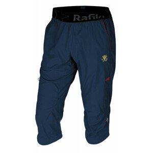 Pánské 3/4 kalhoty Rafiki Moonstone Velikost: L / Barva: modrá