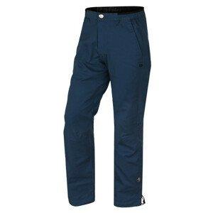 Pánské kalhoty Rafiki kalhoty Result Velikost: M / Barva: vínová