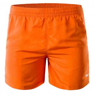 Pánské kraťasy Aquawave Apeli Velikost: XXL / Barva: oranžová