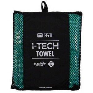 Ručník N-Rit I-Tech L Velikost: L / Barva: zelená