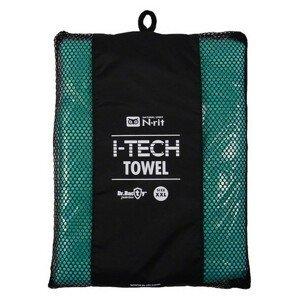 Ručník N-Rit I-Tech XXL Velikost: XXL / Barva: zelená