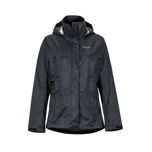 Dámská bunda Marmot Wm's PreCip Eco Jacket Velikost: L / Barva: černá