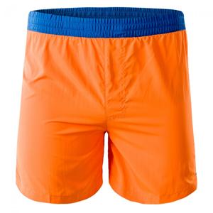 Pánské kraťasy Aquawave Kaden Velikost: XXL / Barva: oranžová