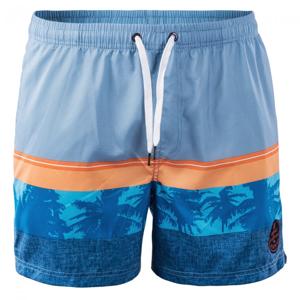 Pánské plavky Aquawave Palawan Velikost: XXL / Barva: modrá