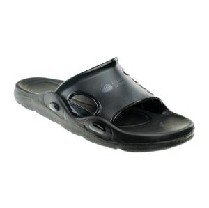 Pánské pantofle Aquawave Coro Velikost bot (EU): 43 / Barva: černá
