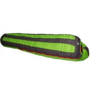 Spacák Sir Joseph Looping II 500 200 cm Barva: zelená