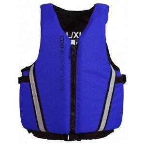 Plovací vesta Hiko BALTIC RENT PFD Velikost: L/XL / Barva: modrá