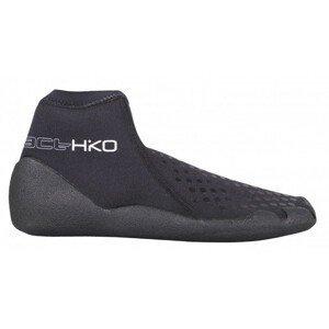 Neoprenové boty Hiko Contact Velikost bot (EU): 13 / Barva: černá