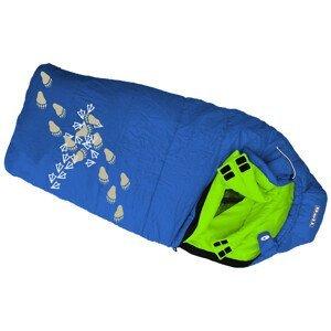 Dětský spacák Boll Patrol Zip: Pravý / Barva: modrá