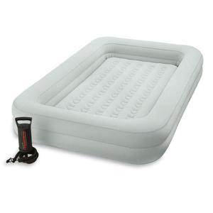 Dětská sada Intex Kidz Travel Bed Set 66810NP Barva: bílá