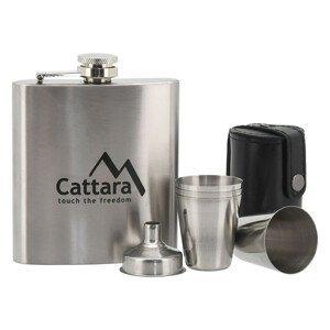 Placatka Cattara 1+4 175 ml