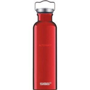 Láhev Sigg Original 0,75l Barva: červená