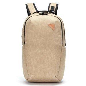 Bezpečnostní batoh Pacsafe Vibe 25l Barva: béžová