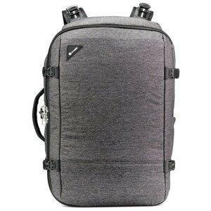 Bezpečnostní batoh Pacsafe Vibe 40l Carry-On Barva: šedá