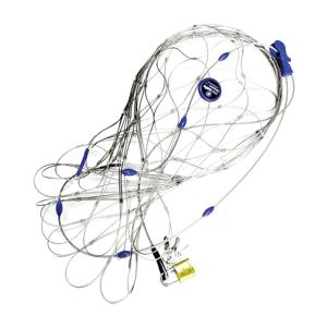 Ochranná síť Pacsafe Backpack Protector 85l Barva: stříbrná