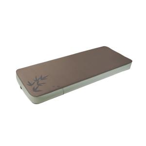 Samonafukovací matrace Human Comfort SI mat Gentilly 10 Barva: zelená/šedá