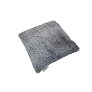 Polštář Human Comfort Rabbit fleece pillow Paley Barva: šedá