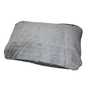 Přikrývka Human Comfort Cuddle Cape Knijn Barva: šedá