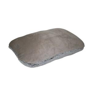Polštář Human Comfort Sheep fleece pillow Bansat Barva: béžová